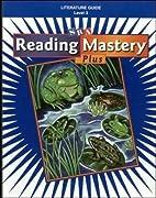 Reading Mastery: Literature Guide, Grade 3…