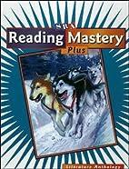 Reading Mastery Plus Grade 5, Literature…