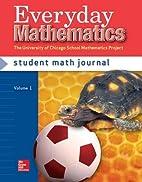 Everyday Mathematics, Grade 1 - Student Math…
