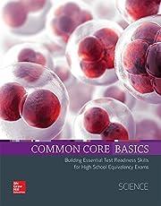 Common Core Basics, Science Core Subject…