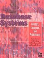 Database Systems by Atzeni