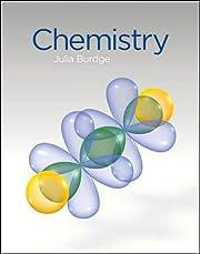 Chemistry – tekijä: Julia Burdge