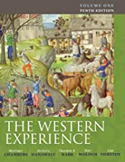 The Western Experience, Volume 1 by Mortimer…