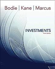 Investments, 10th Edition por Zvi Bodie