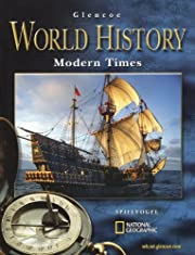 Glencoe World History Modern Times, Student…
