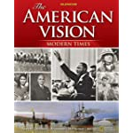 The American Vision Modern Times, Student Edition