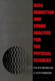 Data Reduction and Error Analysis for The…