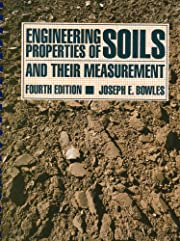 Engineering Properties of Soils and their…
