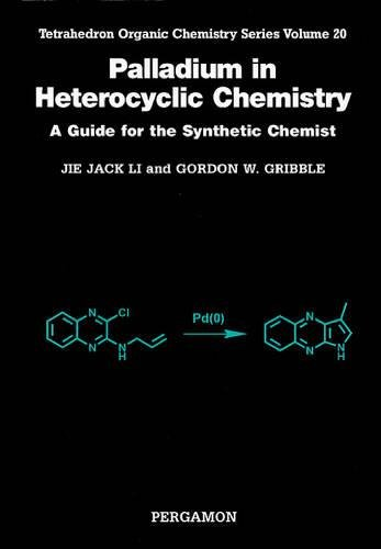 PDF] Palladium in Heterocyclic Chemistry, Volume 20: A Guide for the