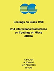 Coatings on Glass – tekijä: H. Pulker