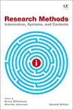 Research methods : information, systems and contexts / Kirsty Williamson, Graeme Johanson, editors