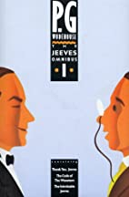 The Jeeves Omnibus: No.1 by P.G. Wodehouse