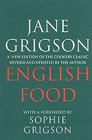 English food de Jane Grigson