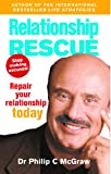 Relationship rescue : don't make excuses start repairing your relationship today