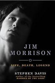 Jim Morrison de Stephen Davis