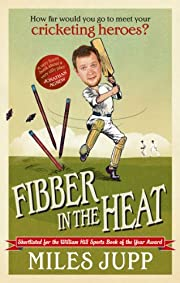 Fibber in the Heat av Miles Jupp