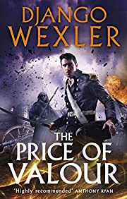 The Price of Valour (The Shadow Campaigns)…