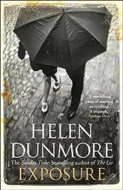 Exposure – tekijä: Helen Dunmore