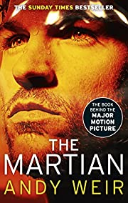 The Martian: Stranded on Mars, one astronaut…