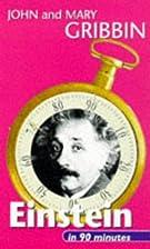 Einstein in 90 Minutes by John Gribbin
