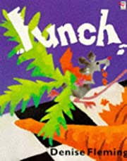 Lunch (Red Fox picture books) af Denise…