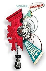 Timequake af Kurt Vonnegut