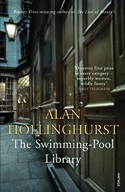 The Swimming-pool Library por Alan…
