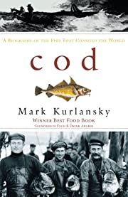 Cod de Mark Kurlansky