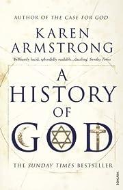 The History of God – tekijä: Karen…