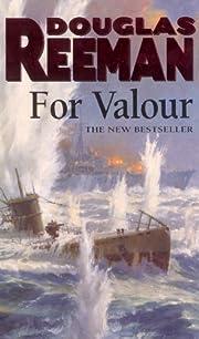 For Valour av Douglas Reeman