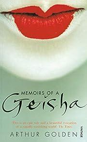 Memoirs Of A Geisha av Arthur Golden
