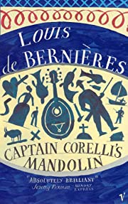Captain Corelli's mandolin de Louis De…