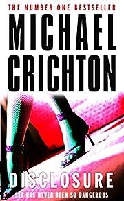 Acoso af Michael Crichton