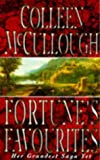 Fortune's Favourites (Masters of Rome – 3)