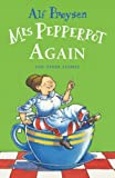 Mrs. Pepperpot again, and other stories / by Alf Prøysen; translated by Marianne Helweg ; illustrated by Björn Berg