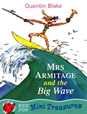 Mrs.Armitage and the Big Wave av Quentin…