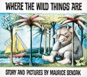 Where the wild things are de Maurice Sendak