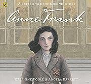 Anne Frank por Josephine Poole