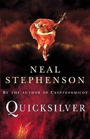 Quicksilver (Baroque Cycle 1) por Neal…