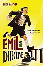 Emil and the Detectives (Red Fox Classics)…