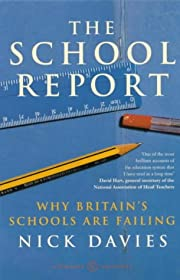 The School Report: The Hidden Truth About…