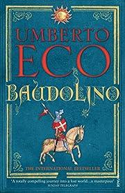 Baudolino de Umberto Eco
