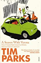 A Season With Verona by Tim Parks