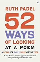 52 Ways of Looking at a Poem: A Poem for…