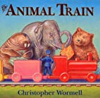 Animal Train by Chris Wormell