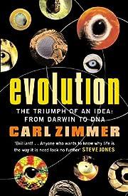 Evolution: The Triumph of an Idea –…