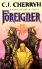 Foreigner af C. J. Cherryh