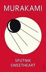 Sputnik Sweetheart von Haruki Murakami