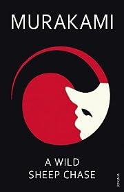 A Wild Sheep Chase av Haruki Murakami