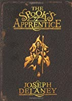 The Spook's Apprentice: No.1 by Joseph…